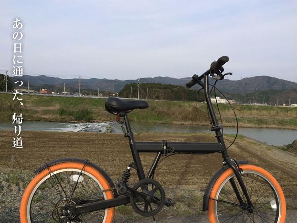 サイクリングしたい