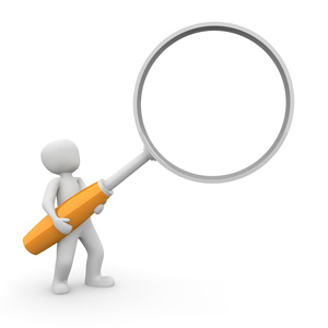 ブログでの検索キーワードには日頃の行いが表れる