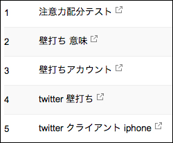 Twitter壁打ち派にお勧めしたいツイート削除サービス